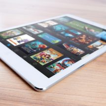 All In One Tablet